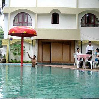 Book Sun N Sea Beach Resort Alibaug Online Get Hotel Accommodation In Alibaug